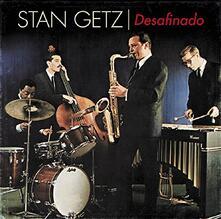 Desafinado - Vinile LP di Stan Getz
