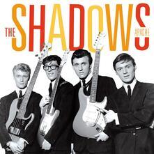 Apache - Vinile LP di Shadows
