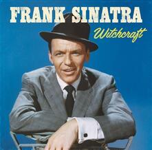 Witchcraft - Vinile LP di Frank Sinatra