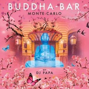 CD Buddha Bar Monte. Carlo by DJ Papa