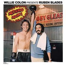 Metiendo Mano! - Vinile LP di Ruben Blades,Willie Colon