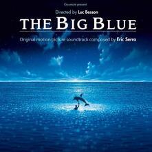 Le grand bleu (Colonna Sonora) - Vinile LP di Eric Serra