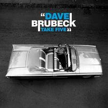 Take Five - Vinile LP di Dave Brubeck