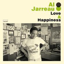Love & Happiness - Vinile LP di Al Jarreau