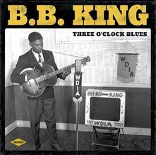 Three O Clock Blues - Vinile LP di B. B. King
