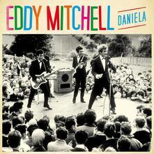 Daniela - Vinile LP di Eddy Mitchell