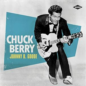 Johnny B. Goode - Vinile LP di Chuck Berry