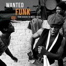Wanted Funk (180 gr.) - Vinile LP