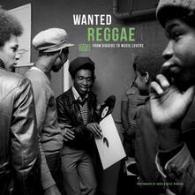 Wanted Reggae (180 gr.) - Vinile LP