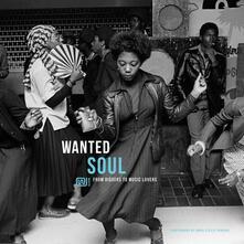 Wanted Soul (180 gr.) - Vinile LP