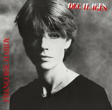 Decalages - Vinile LP di Françoise Hardy