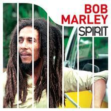 Spirit of Bob Marley - Vinile LP di Bob Marley