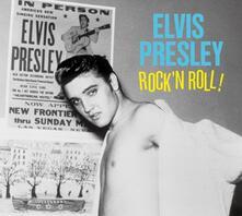 Rock'n'roll - Vinile LP di Elvis Presley
