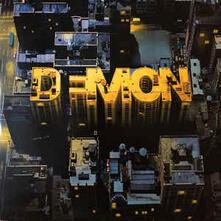 Midnight Funk - Vinile LP di Demon