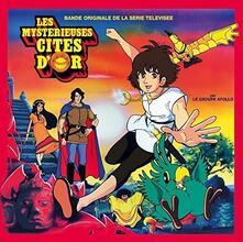 Les Mysterieuses Citees D'Or - Vinile LP di Apollo