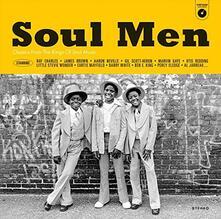Soul Men - Vinile LP