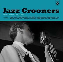 Jazz Crooners - Vinile LP