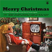 Merry Christmas - Vinile LP