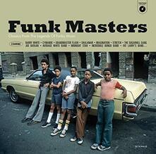 Funk Masters - Vinile LP