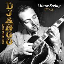 Minor Swing - Vinile LP di Django Reinhardt