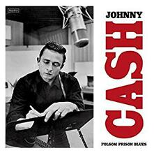 Folsom Prison Blues - Vinile LP di Johnny Cash