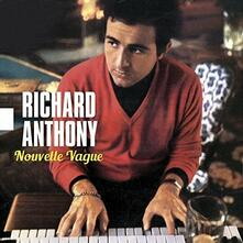 Nouvelle Vague - Vinile LP di Richard Anthony