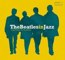 Beatles in Jazz - Vinile LP