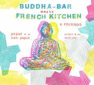 CD Buddha Bar Meets French Kitchen