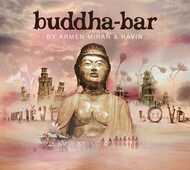 CD Buddha Bar