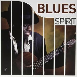 Spirit of Blues - Vinile LP