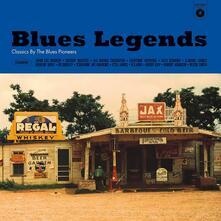 Blues Legends - Vinile LP