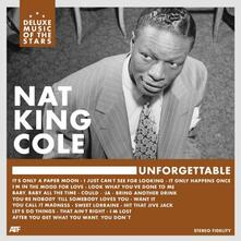 Unforgettable - Vinile LP di Nat King Cole