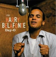 Day 0 - Vinile LP di Harry Belafonte