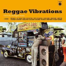 Reggae Vibrations - Vinile LP