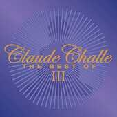 CD The Best of 3 Claude Challe