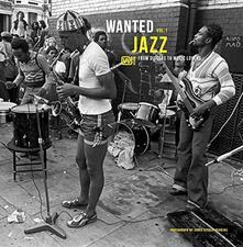 Wanted Jazz vol.1 (180 gr.) - Vinile LP