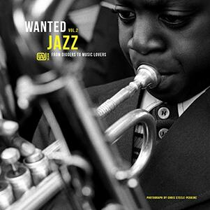 Wanted Jazz vol.2 - Vinile LP