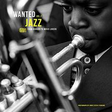 Wanted Jazz vol.2 (180 gr.) - Vinile LP