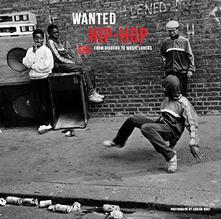 Wanted Hip Hop (180 gr.) - Vinile LP