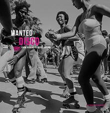 Wanted Disco (180 gr.) - Vinile LP