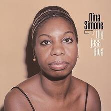 Nina Simone. The Jazz Diva - Vinile LP di Nina Simone