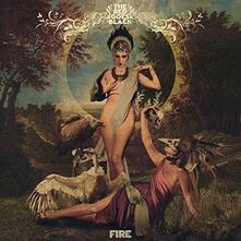 Fire - Vinile LP + CD Audio di Red Goes Black