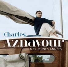 Mes Jeunes Années - Vinile LP di Charles Aznavour