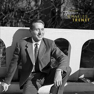 Harcourt Collection - Vinile LP di Charles Trenet