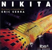 Nikita (Colonna Sonora) - Vinile LP di Eric Serra
