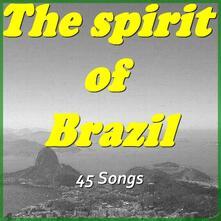 Spirit of Brazil - Vinile LP
