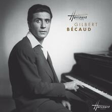 The Harcourt Collection (180 gr. White Coloured Vinyl) - Vinile LP di Gilbert Bécaud