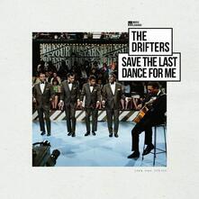 Save the Last Dance for Me - Vinile LP di Drifters