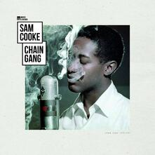 Chain Gang - Vinile LP di Sam Cooke
