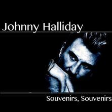 Souvenirs, Souvenirs - Vinile LP di Johnny Hallyday